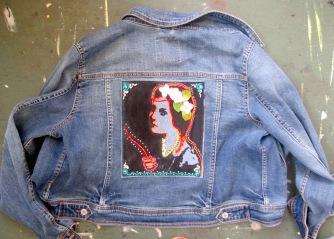 artemesia gentileschi jacket